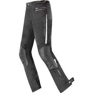 Vanucci ヴァヌッチ ナイロンパンツ RVX TEXTILE PANTS BLACK Size:54