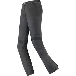 Vanucci ヴァヌッチ ナイロンパンツ TOUR FUN I TEXTILE PANTS,SHORT BLACK Size:18L