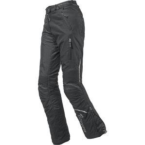 Vanucci ヴァヌッチ ナイロンパンツ VENTUS V TEXTILE TROUSERS BLACK Size:40