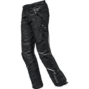 Vanucci ヴァヌッチ ナイロンパンツ VENTUS V TEXTILE TROUSERS BLACK Size:56
