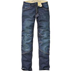 【送料無料】パンツ・ボトムス Vanucci ヴァヌッチ 21110334  Vanucci ヴァヌッチ デニムパンツ・ジーンズ CORDURA MEN JEANS INCH Size:W34/L32