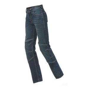 品質一番の Vanucci ヴァヌッチ デニムパンツ・ジーンズ SLIM CORDURA WOMEN JEANS INCHGR.BLUE ヴァヌッチ Size:W28/L30 CORDURA SLIM, 安堵町:9541f2da --- clftranspo.dominiotemporario.com