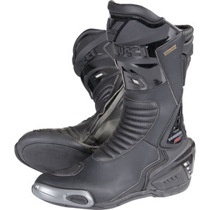 Vanucci ヴァヌッチ オンロードブーツ RV5 SYMPATEX BLACK Size:42