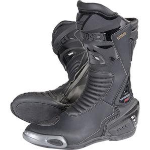 Vanucci ヴァヌッチ オンロードブーツ RV5 SYMPATEX BLACK Size:43