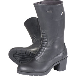 Vanucci ヴァヌッチ オンロードブーツ LADY VTB 18 BLACK Size:39