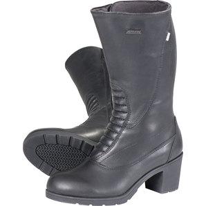 Vanucci ヴァヌッチ オンロードブーツ LADY VTB 18 BLACK Size:41
