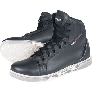 Vanucci ヴァヌッチ シューズ TIFOSO VTS 1 BLACK Size:44