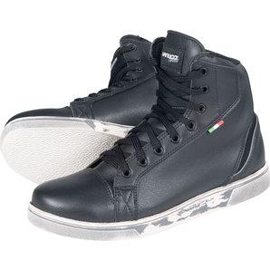 Vanucci ヴァヌッチ シューズ TIFOSO VTS 1 BLACK Size:45