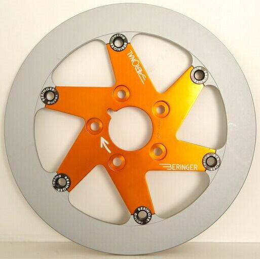 BERINGER ベルリンガー ディスクローター AERONAL DISC (エアロナルディスク) ステンレスローター VFR750R[RC30]