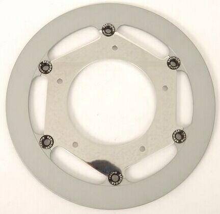 BERINGER ベルリンガー ディスクローター AERONAL DISC (エアロナルディスク) ステンレスローター WR250F(98-14) WR450F(98-14) YZ250F(98-15) YZ450F(98-15)