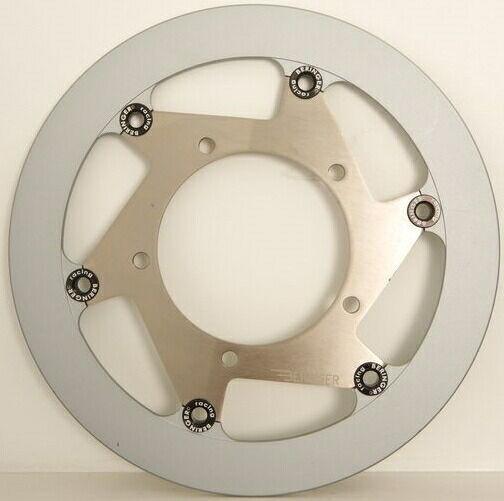 BERINGER ベルリンガー ディスクローター AERONAL DISC (エアロナルディスク) ステンレスローター T-MAX(01-03) T-MAX530 [XP500](04-13)