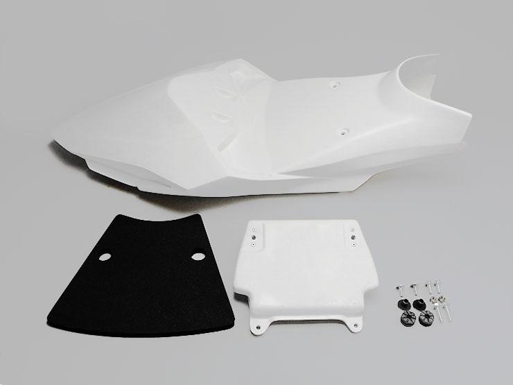 ENDURANCE エンデュランス レース専用シートカウルセット CBR250RR(2017-)