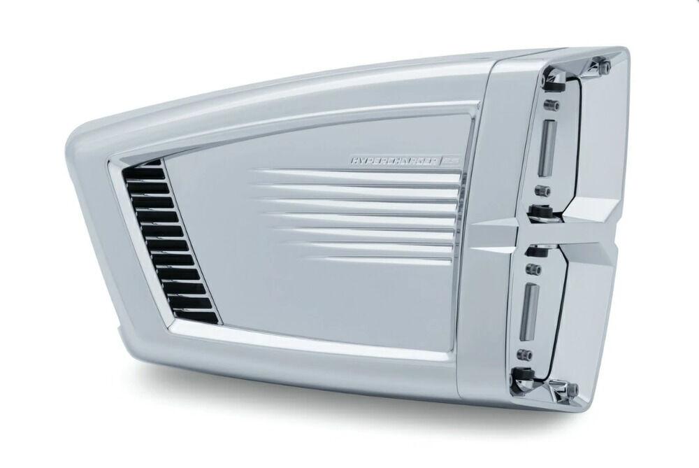 Kuryakyn クリアキン ハイパーチャージャー ES エアクリーナー ツーリング 08-16 ソフテイル 16-17 FXDLS 16 17 無条件返品・交換 粗品 節分 謝礼