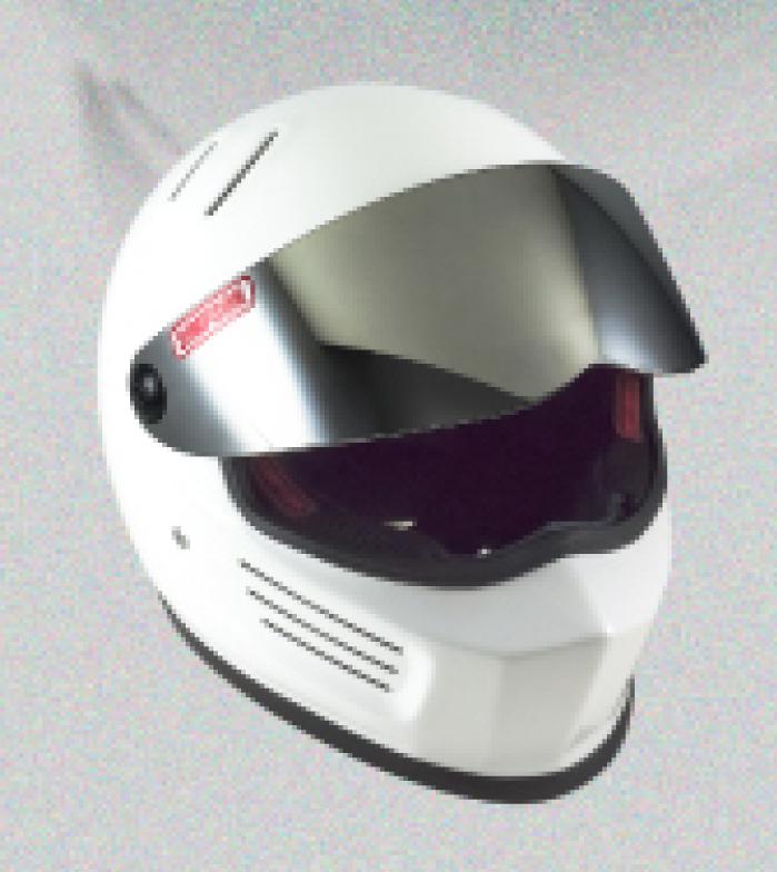 SIMPSON NORIX シンプソンノリックス フルフェイスヘルメット BANDIT 【バンディット】 ヘルメット サイズ:58cm