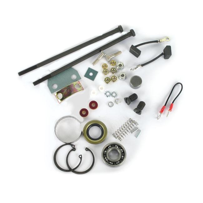CYCLE ELECTRIC サイクルエレクトリック その他電装パーツ GENERATOR REPAIR KIT 65-69 FL; 65-81 XL(NU)