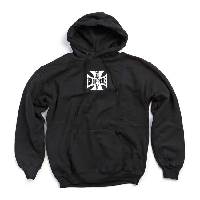 WEST COAST CHOPPERS ウエストコーストチョッパーズ カジュアルウェア HOODIE. SIZE:XL