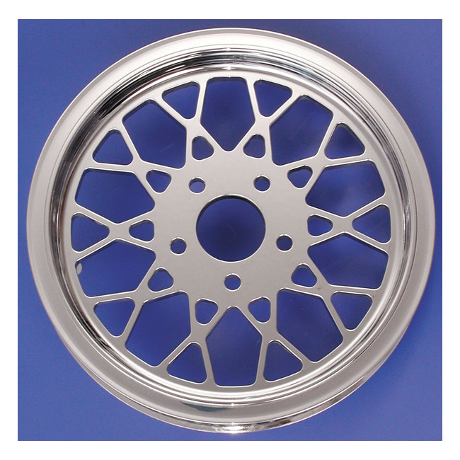 BELT DRIVES LTD. ベルトドライブ プーリー関連 REAR PULLEY 1 1/2 61T MESH UPTO 1999 B.T. (NU)