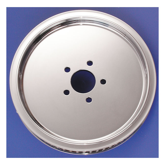 BELT DRIVES LTD. ベルトドライブ プーリー関連 REAR PULLEY 1 INCH 70T. PLAIN UPTO 1999 B.T. (EXCL. TC)