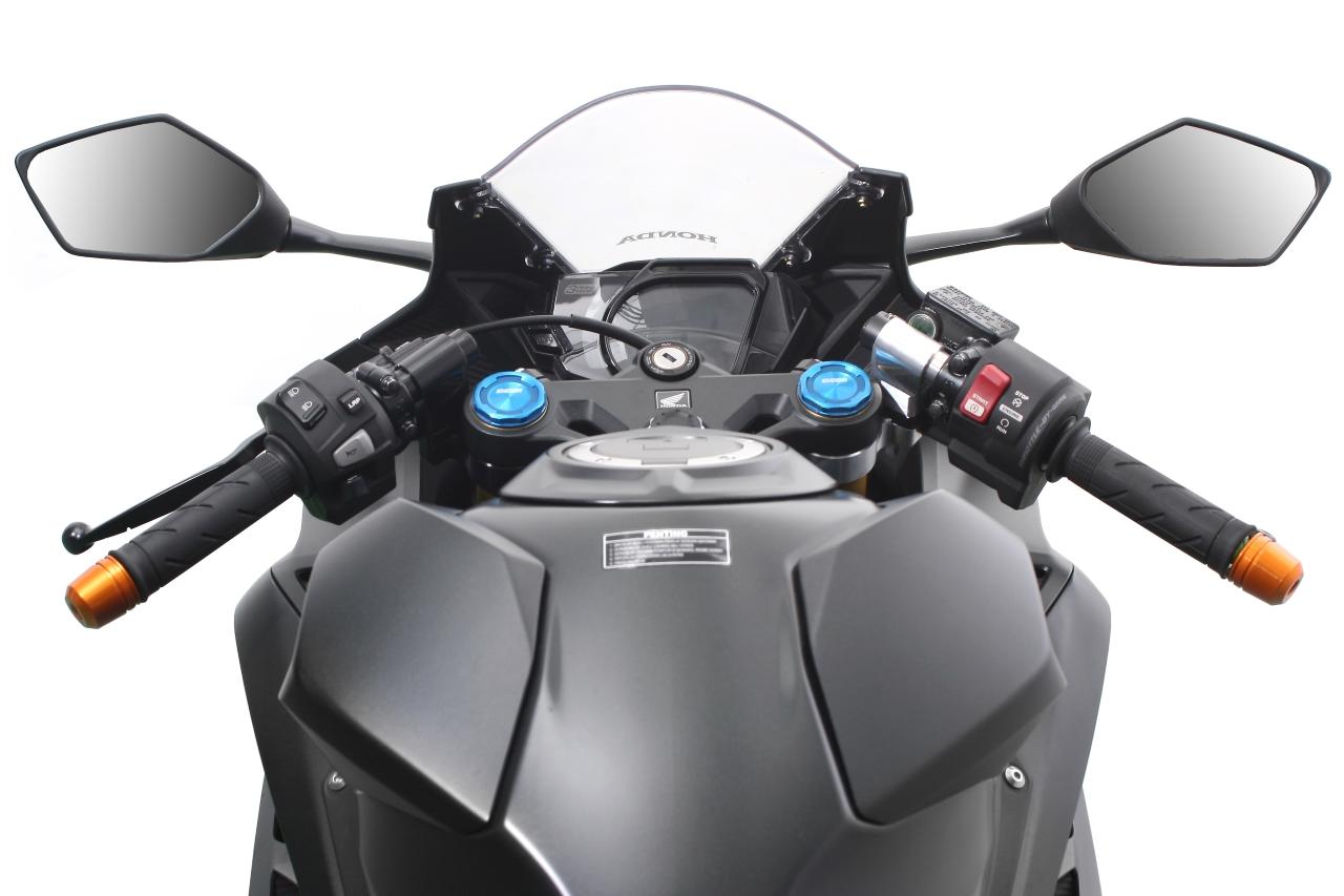 ACTIVE アクティブ セパレートハンドルキット CBR250RR(2017-)