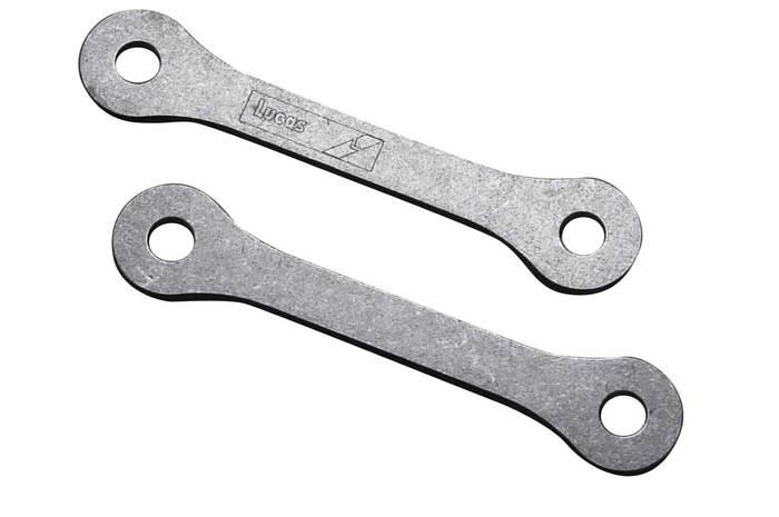 TRW ティーアールダブル 車高調整関係 HEIGHT REDUCER [MCTL144] F650 - CS Scarver [E650C] 03-06 F650 - CS Scarver [K14] 02-05