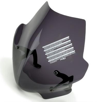 Puig プーチ ニュージェネレーション NKスクリーン カラー:カーボン ER-6n