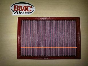 BMC ビーエムシー エアクリーナー・エアエレメント レースタイプ エアフィルター【RACE BIKE FILTERS】