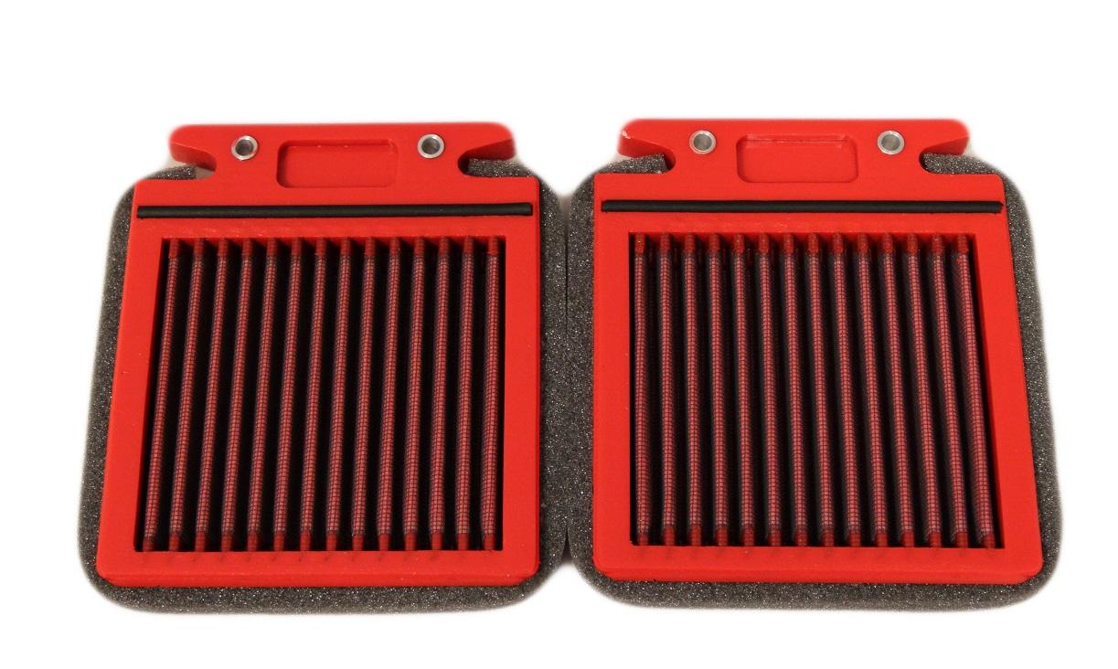 BMC ビーエムシー エアクリーナー・エアエレメント スタンダード オートバイフィルタ【STANDARD BIKE FILTERS】 ZX-12R ZX-12R (FULL KIT) (Year 00-06)