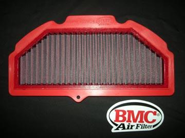 BMC ビーエムシー エアクリーナー・エアエレメント スタンダード オートバイフィルタ【STANDARD BIKE FILTERS】 GSX-R1000 GSX-S1000 GSX-S1000F