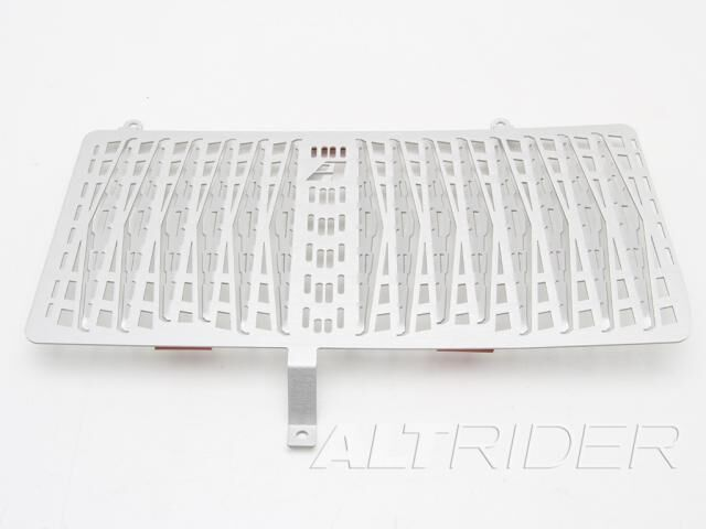 AltRider アルトライダー コアガード Radiator Guard カラー:Silver F 700 GS