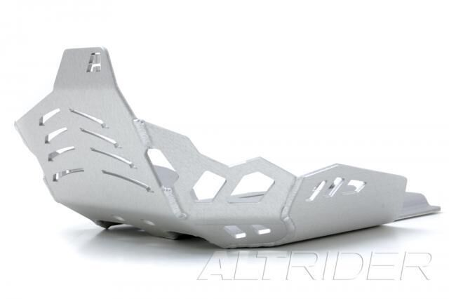 AltRider アルトライダー Skid Plate Kit F 650 GS F 700 GS