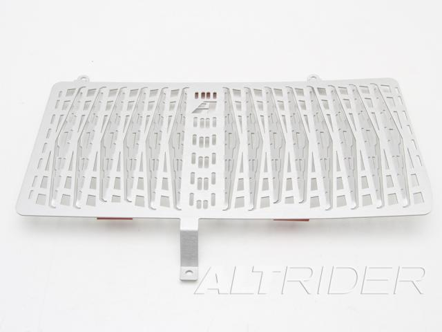 AltRider アルトライダー コアガード Radiator Guard カラー:Silver F800R
