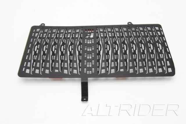 AltRider アルトライダー コアガード Radiator Guard カラー:Black F800R