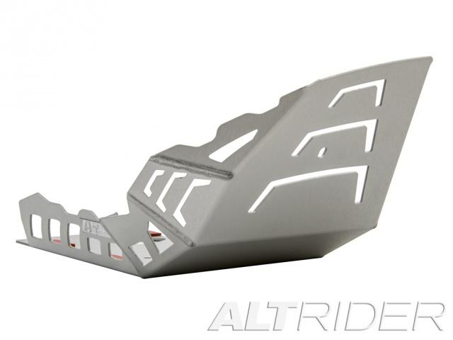 【ポイント5倍開催中!!】【クーポンが使える!】 AltRider アルトライダー ガード・スライダー Skid Plate G 650 GS