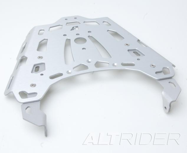 AltRider アルトライダー Luggage Rack Lower Position R1200 GS R1200 GS Adventure