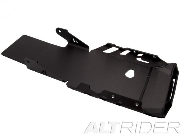 AltRider アルトライダー ガード・スライダー Skid Plate カラー:Black R 1200 GS Adventure Water Cooled 16-