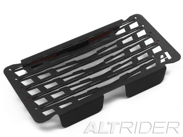 AltRider アルトライダー コアガード Oil Cooler Guard カラー:Black S 1000 XR
