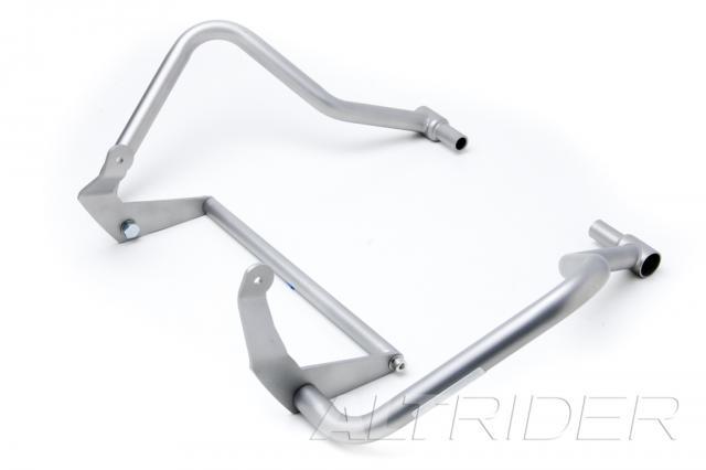 AltRider アルトライダー ガード・スライダー Crash Bars カラー:Silver Multistrada 1200 15-