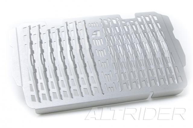 AltRider アルトライダー コアガード Radiator Guard カラー:Silver Multistrada 1200 15- / Enduro / 950