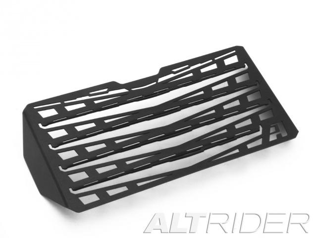 AltRider アルトライダー コアガード Oil Cooler Guard カラー:Black Multistrada 1200 15-/ Enduro / 950
