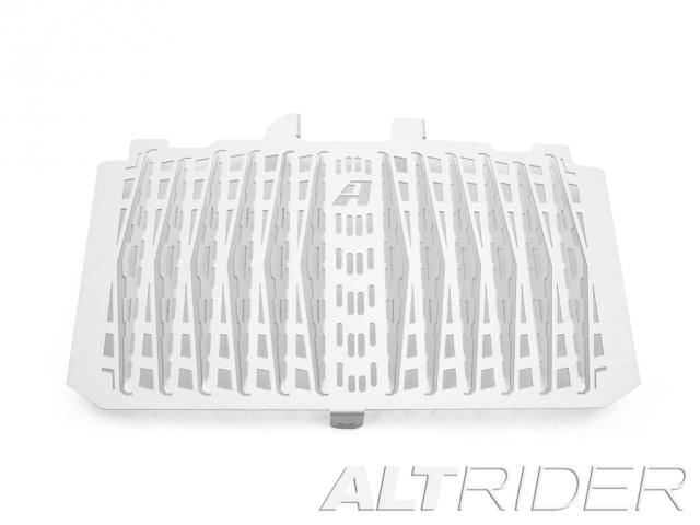 AltRider アルトライダー コアガード Radiator Guard カラー:Silver NC700X