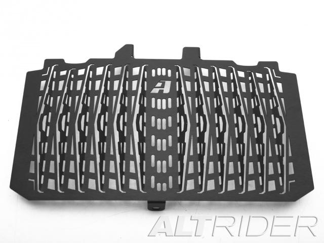 AltRider アルトライダー コアガード Radiator Guard カラー:Black NC750X