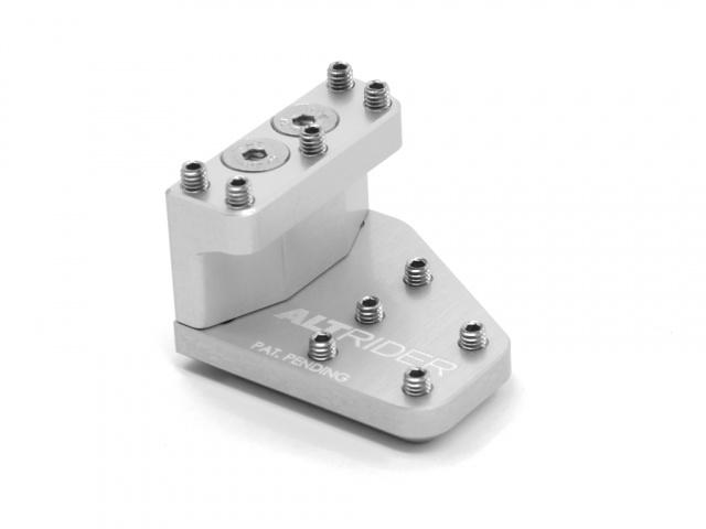 AltRider アルトライダー DualControl Brake System 125-501cc Models