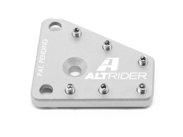 AltRider アルトライダー DualControl Brake Enlarger KLR 650