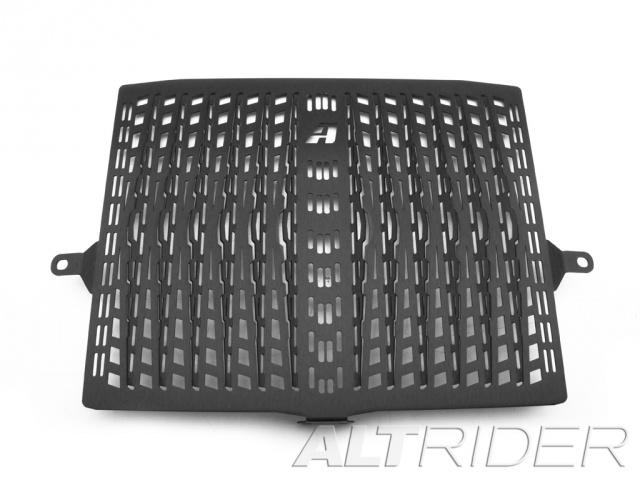 AltRider アルトライダー コアガード Radiator Guard カラー:Black 1190 Adventure / R
