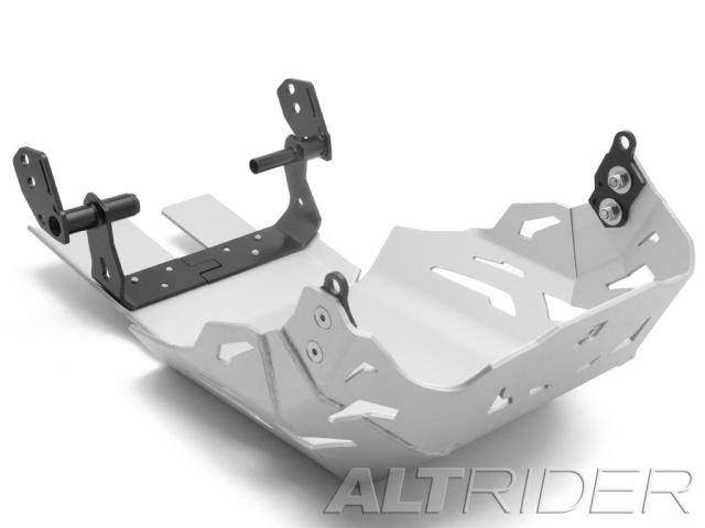 AltRiderアルトライダー ガードスライダー 限定特価 Skid Plate AltRider 1190 R 割り引き Adventure アルトライダー