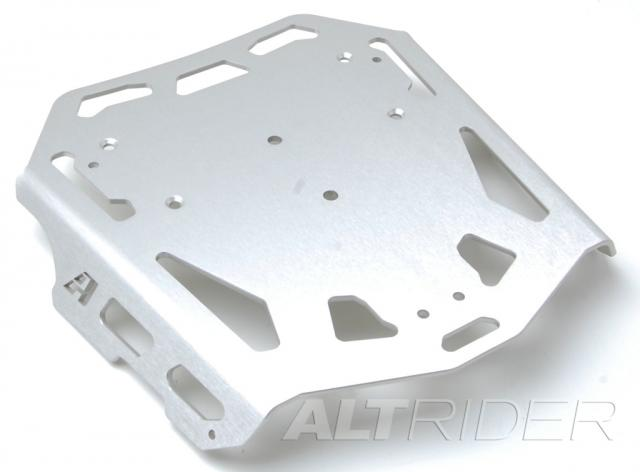 AltRider アルトライダー バッグ・ボックス類取り付けステー Luggage Rack カラー:Silver Tiger 800