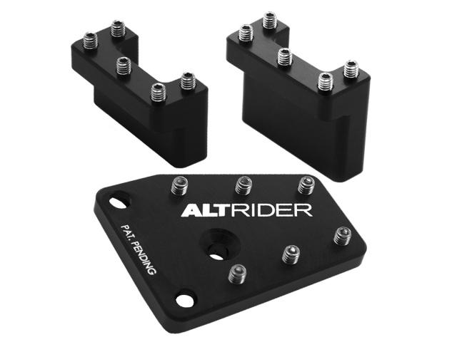 AltRider アルトライダー DualControl Brake System Super Tenere XT1200Z