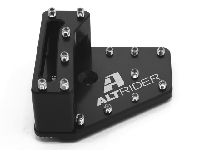 AltRider アルトライダー DualControl Brake System R 1200 GS
