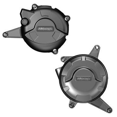 GBRacing ジービーレーシング エンジンカバーセット 899Panigale