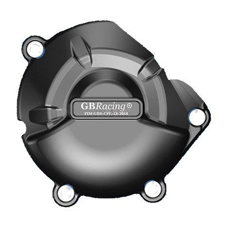 GBRacing ジービーレーシング エンジンカバー オルタネーターカバーエンジンガード Z800(2013-)